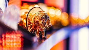 Cannes Lions Announces 2019 Award Entry Numbers