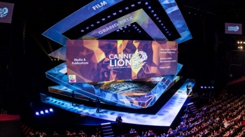 The 66th Cannes Lions opens for five days of learning, inspiration and networking
