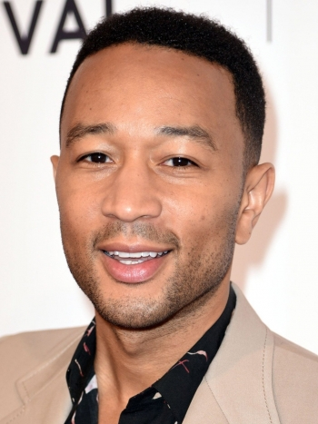 The 71st edition of Monaco Red Cross with John Legend