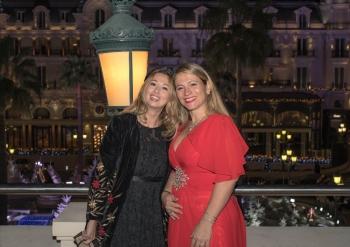Martine Ackermann, the heart of Child Care Monaco