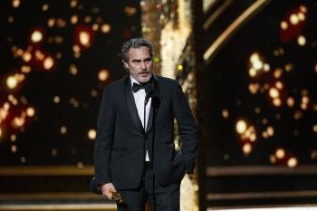 2020 Oscars Winners, The Full List