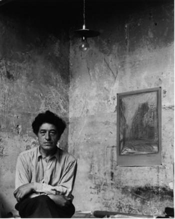 Big 2021 Expo dedicated to Alberto Giacometti