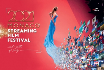 First Edition of Monte-Carlo Streaming Film Festival 2021