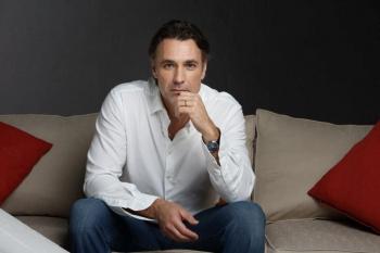 Raoul Bova in the Jury for the Monte Carlo Comedy Film Festival