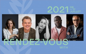 Jodie Foster, Matt Damon, Isabelle Huppert, Marco Bellocchio et Steve McQueen au Festival de Cannes