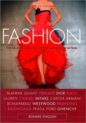 Best Fashion Books - 50 most influencial designers