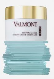 Soin capillaire anti age de Valmont