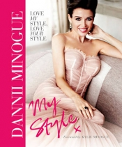 Must read books - My style by Danii Minogue
