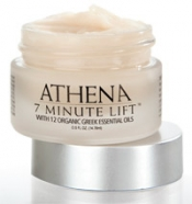 Facelift in a jar from Athena 7 minutes