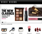 Bobbi Brown teams up with Macy