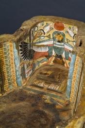 Pharaons at Avignon