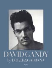 Must-read celebrity books - David Gandy by Dolce & Gabbana