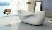 Charme Bath tube