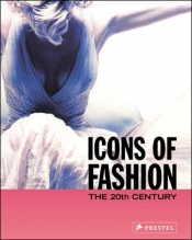 Best Fashion Books - Icons of fashion