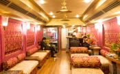 Royal Rajasthan luxury train