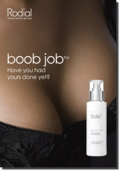 Skin care tips - Rodial Boob Job