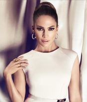 Celebrity style guide - Jennifer Lopez new collection at Kohl's