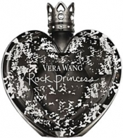 In style trends - Vera Wang Rock princess