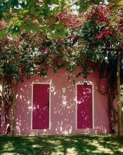 Uxua Casa Hotel from Bahia