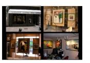 Gallerie Terre des arts a Cannes