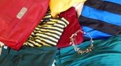 Quelques couleurs pour ma garderobe d'hiver