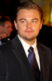 Leonardo di Caprio, best paid actor 2011