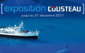 The adventures of Cousteau at Antibes