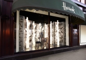 Chanel gets priority at Harrods