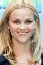 Reese Witherspoon Now & Then