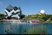 Great adventure at Futuroscope