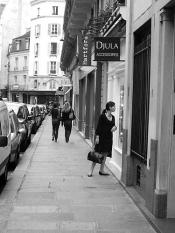 Vetement en ligne - Shopping by Paris: plus de deux mois autour de shopping!