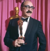 Academy and MoMA to Celebrate Designer Saul Bass