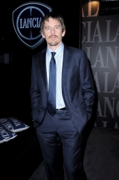 Ethan Hawke at Rome Film Festival
