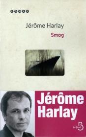 Smog by Jérôme HARLAY