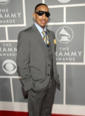 Ludacris, Lupe Fiasco and Sugarland at the Grammys