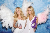 Victoria's Secret new fragrance Angel and bra collection
