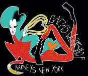 Barneys New York announces Gaga's workshop for the Holidays