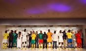 PUMA Launches 2012 African Football Kits