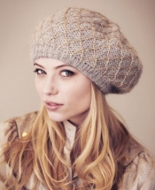 Must have accesories to fight the winter freeze