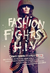 Fashion fights HIV