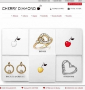 Great jewels from Cherry Diamond