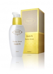 The skin care kit Nevo Deas Sea Spa