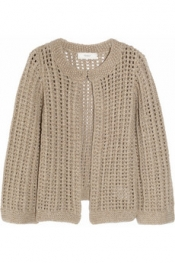 Fashion collection - Knit sweaters selection
