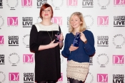 The UK Beauty Award Winners 2011