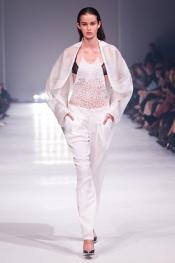 Montreal Fashion Week 22