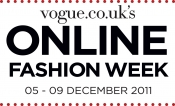 Vogue and Online Leather Jacket Retailer IL2L team up for Online Fashion Week