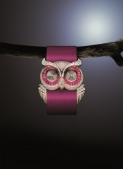 Animal World Haute Joaillerie by Chopard