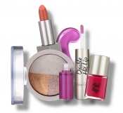 Cosmetics by Look Beauty