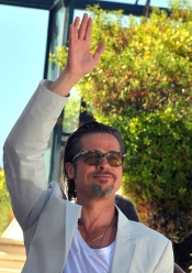 Brad Pitt: Top Money-Making Star of 2011