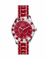 Designer watches for women - Dior New luxury watches